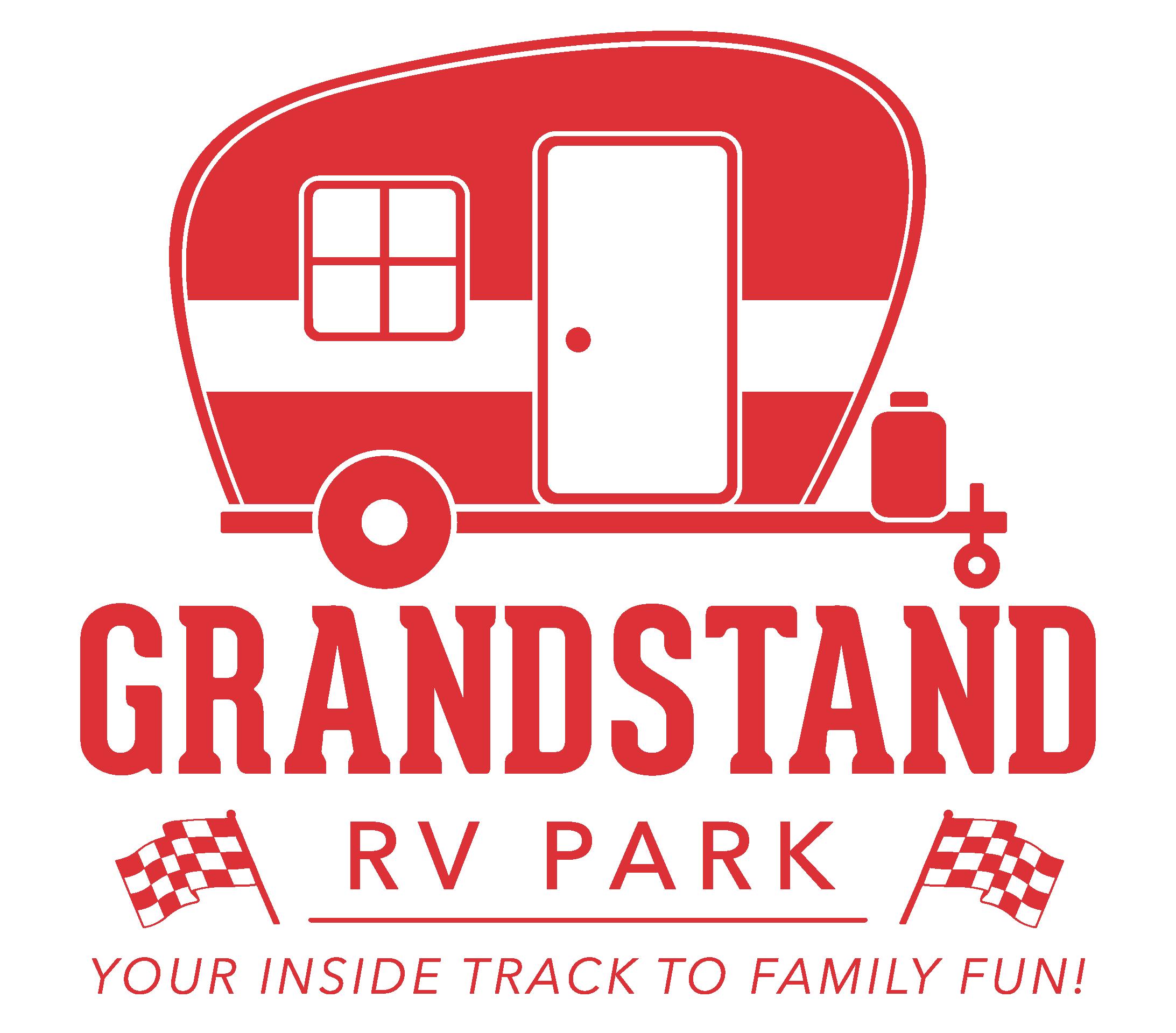 grandstand-rv-park-logo